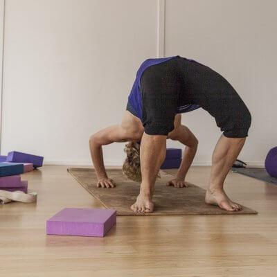 berkhamsted yoga